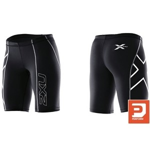 new in box 2XU Compression Arm Sleeves Small Noir