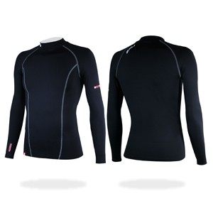 T-Shirt Compression :: Men High Performance L/S Compression Top