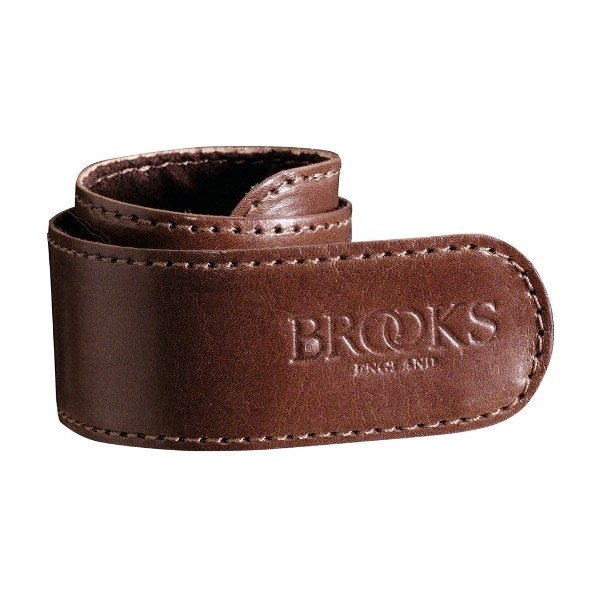 Trousers Strap Brooks Brown