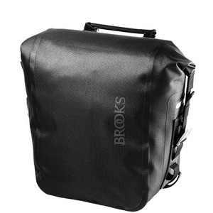 Brooks John O'groats Bike Panniers [x1] - Slate