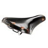 Saddle Team Pro  S Chrome women 176*242 mm