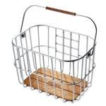 Brooks Hoxton Bike Basket