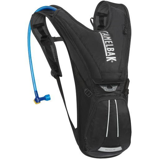 Backpack MTB & Hydratation :: Camelbak Rogue MTB Backpack - Vol. 3.3 l / Water bag 2 l - Black