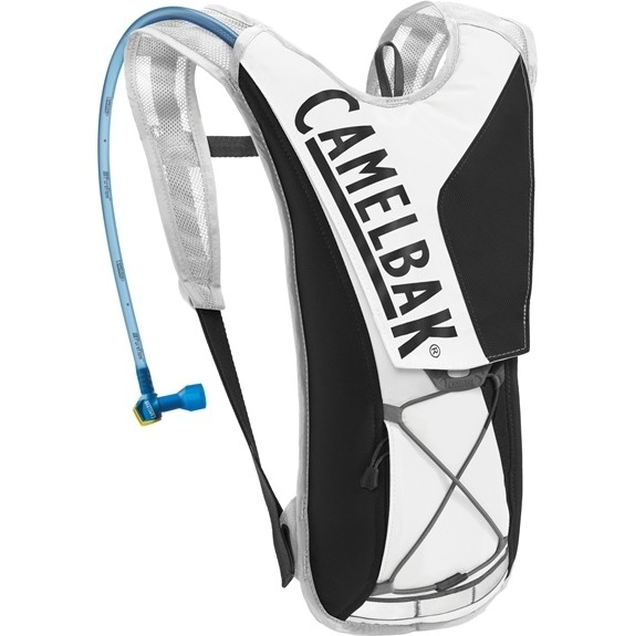 stable quality another chance latest discount Camelbak Classic MTB Backpack - Water bag 2 l - Black/White ...