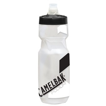 Bottles :: Camelbak Podium 24oz Frost/Carbon