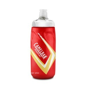 Camelbak Podium International Race 710 ml Bottle - Red Vuelta