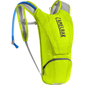 pretty cheap free delivery speical offer CamelBak Classic 2L/0.5L Bag - Safety Yellow/Navy - XXcycle - en