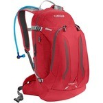 Camelbak Hawg NV MTB Backpack Red - Vol. 14 l / Water bag 3 l