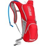 Camelbak Ratchet 3 L MTB Backpack / Water Bag 3 L - Racing Red/Silver