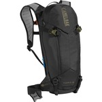 Camelbak Toro Protector 8 MTB Backpack Without Water Bag - Black/Olive