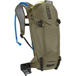 Camelbak Toro Protector 8 MTB Backpack Without Water Bag - Olive