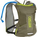 Camelbak Chase Bike Vest MTB Backpack - Vol. 2,5 l / Water bag 1,5 l - Olive