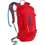 Camelbak Mule 9 L MTB Backpack / Water Bag 3 L - Red/Blue