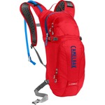 Camelbak Lobo 6 L MTB Backpack / Water Bag 3 L - Red/Blue