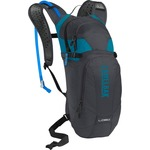 Camelbak Lobo 6 L MTB Backpack / Water Bag 3 L - Black/Blue