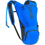 Camelbak Rogue MTB Backpack - Vol. 2.5 l / Water bag 2.5 l - Blue/Black