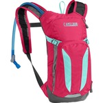 Camelbak Mini Mule 1.5 L MTB Backpack / Water Bag 1.5 L - Pink/Turquoise