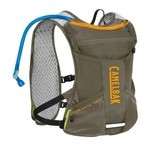 CamelBak Chase Bike Vest - Shadow Grey/Orange