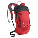 Camelbak  M.U.L.E Backpack 3L/9L Red/Black