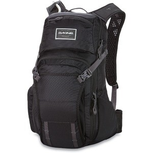 Dakine Drafter MTB Backpack - Water bag 3 L - Black