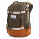 Dakine Mission 25L Backpack - Timber