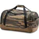 Dakine Descent Duffle 70L Travel Bag - Field Camo