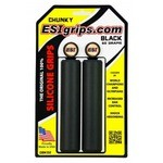 ESI Chunky Mountain Bar Grip - Black