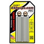 ESI Chunky Mountain Bar Grip - Grey