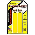 ESI Chunky Mountain Bar Grip - Yellow