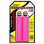 ESI Chunky Mountain Bar Grip - Pink