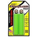 ESI Chunky Mountain Bar Grip - Green