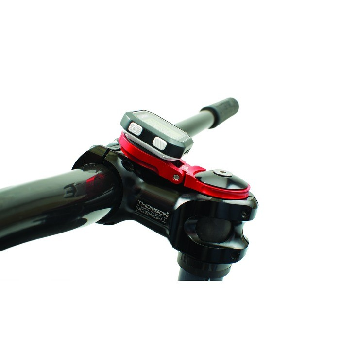 K-Edge Garmin Adjustable Stem Mount - Grey