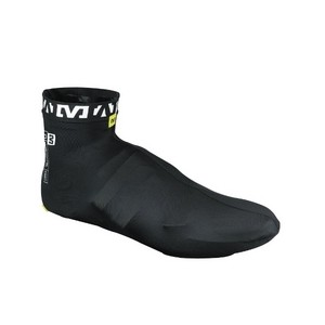 Mavic Aero Shoe Cover Black - 2014