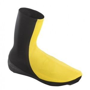 Mavic CRX Ultimate Shoe Cover Yellow  - 2015