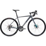 Saracen Hack 2 Womens Shimano Tiagra 4700 [2 x 10] Gravel Bike - 2018