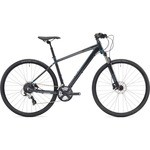 Saracen Urban Cross 1 Shimano TX800 [3 x 8] Cross Bike - 2018