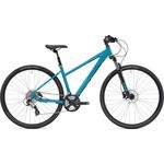 Saracen Urban Cross 1 Womens Shimano TX800 [3 x 8] Cross Bike - 2018