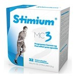 Stimium MC3 Gel - 32 sticks Box