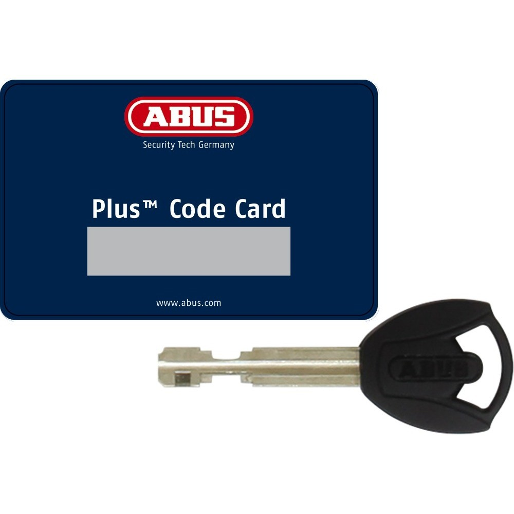 Abus Granit Plus 470/150HB230 U Lock - 230 mm + USH 470 Support