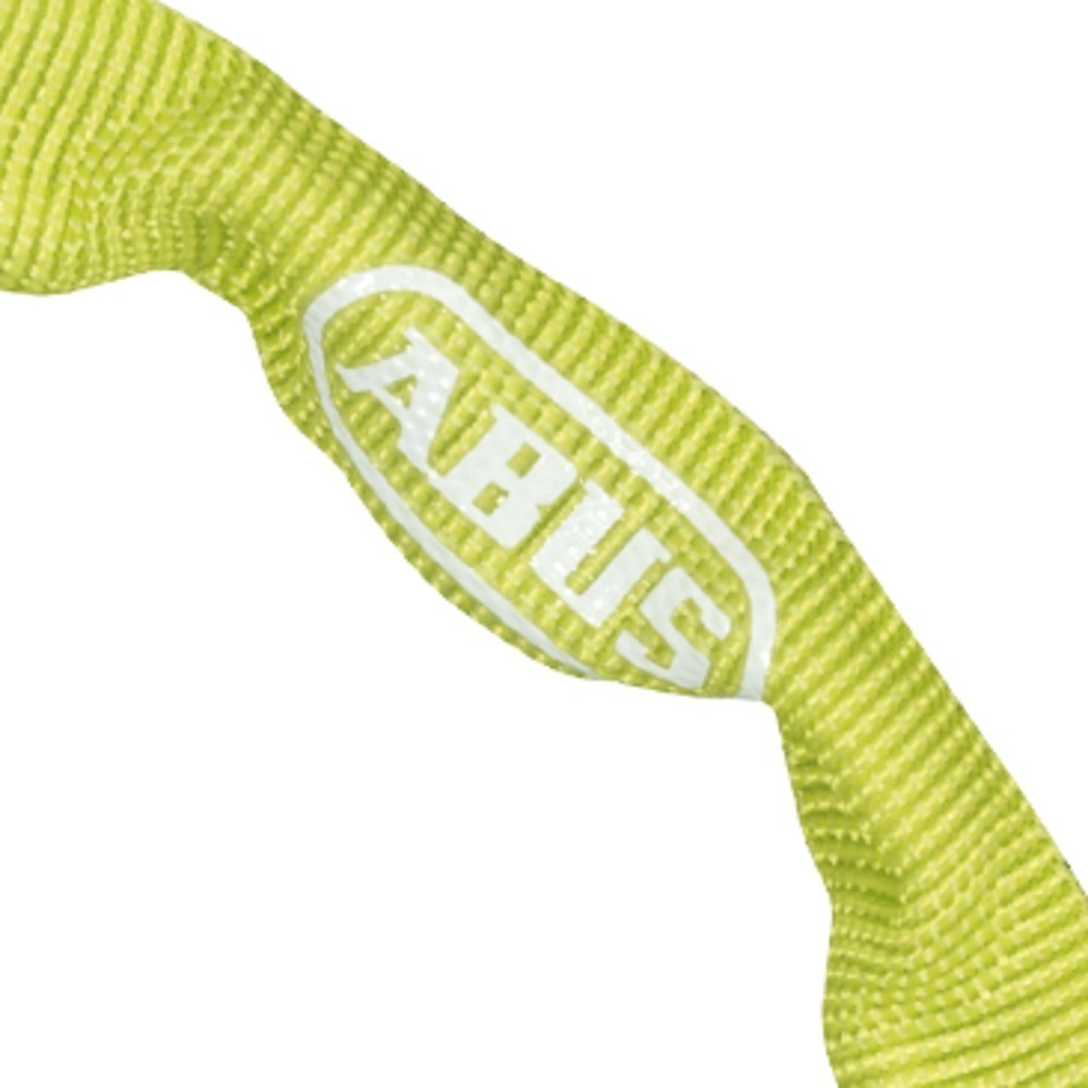 Abus 1200/60 Web Color Chain Lock - 60 cm