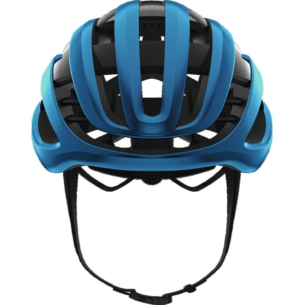 Abus Air Breaker Steel blue Helmet