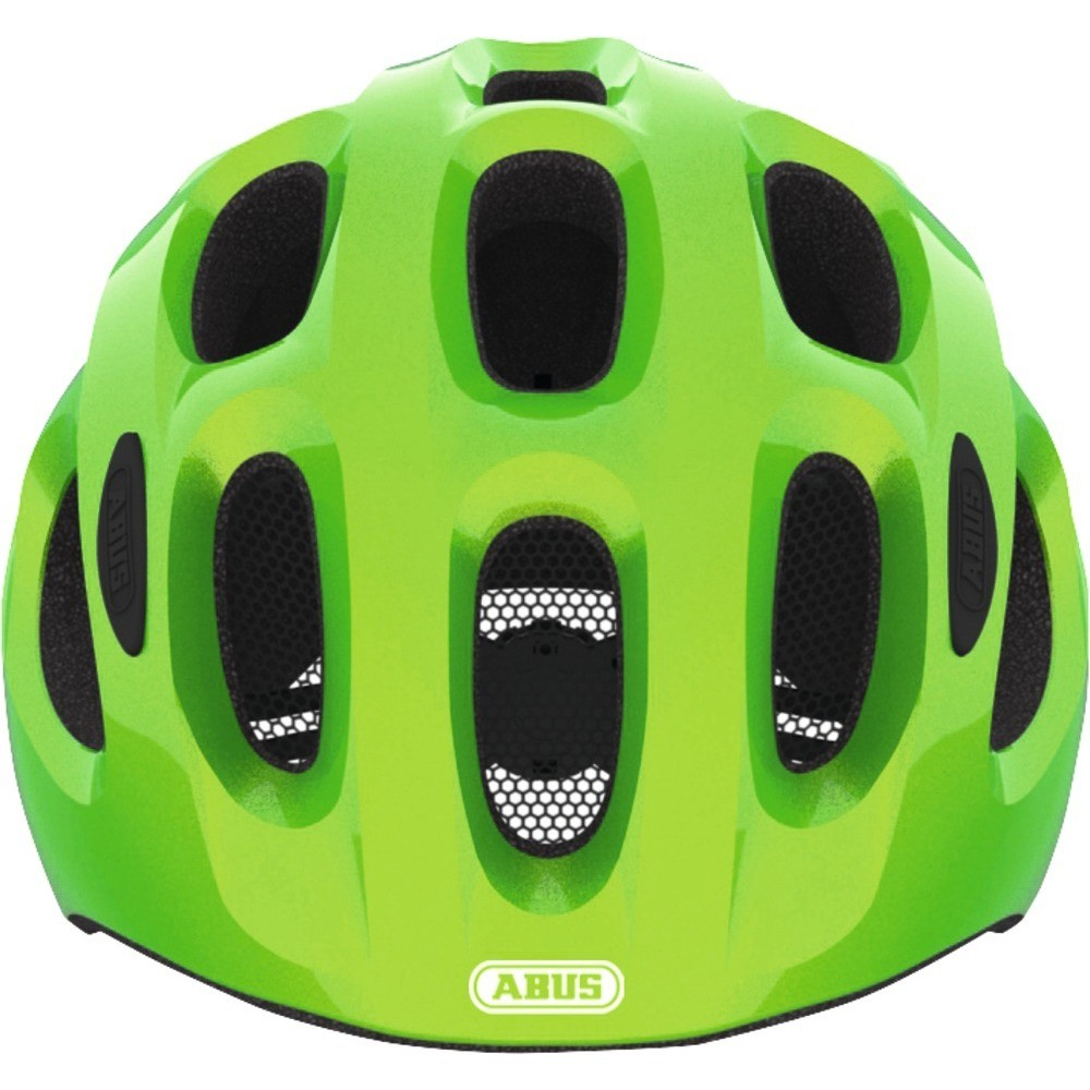 Abus Youn-I MIPS Helmet Sparkling green
