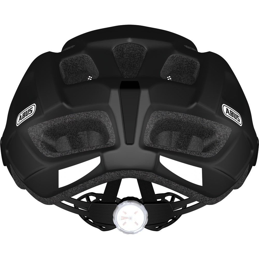 Abus MountX Helmet Black