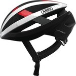 Abus Viantor Helmet White and Red