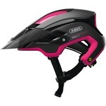 Abus Montrailer ACE MIPS Helmet Pink and Black