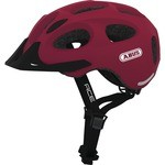 Abus Youn-I Ace Helmet Cherry red