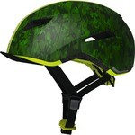 Abus Yadd-I #Credtion Helmet camouflage green