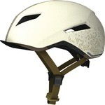 Abus Yadd-I #Credtion Helmet White and Gold