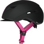 Abus Yadd-I Helmet Black and Pink