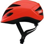 Abus Anuky Helmet Shiny orange